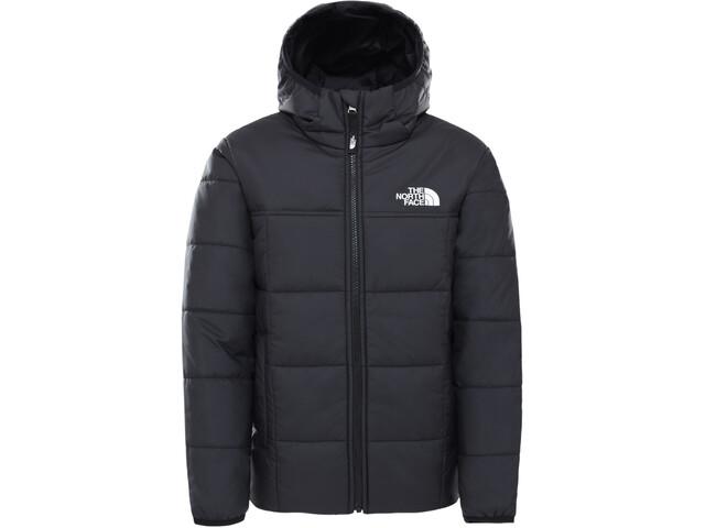 The North Face Resolve Perrito Jacket Boys TNF black